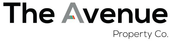 The Avenue Property Co Logo
